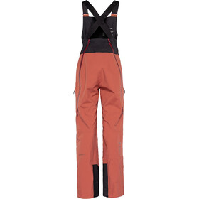 Sweet Protection Crusader X Gore-Tex Bib Pants Dame Rosewood